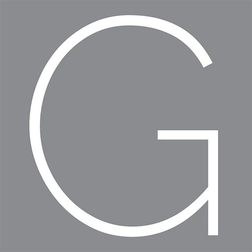 Glen Newman Design Site Icon