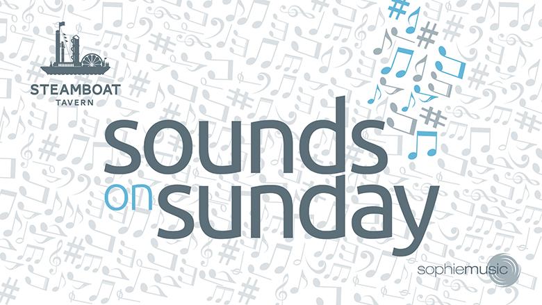 Glen Newman Sounds on Sunday Banner