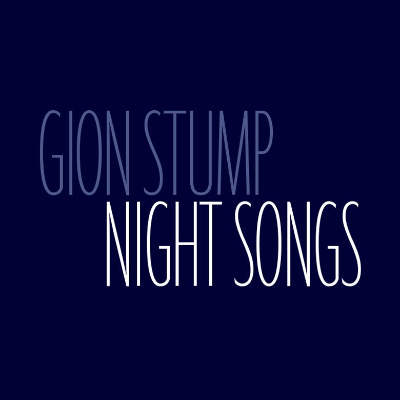 Glen Newman Design Gion Stump CD