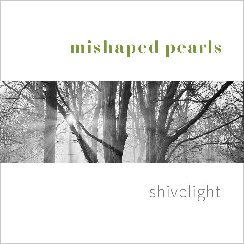 Glen Newman Design Mishaped Pearls CD
