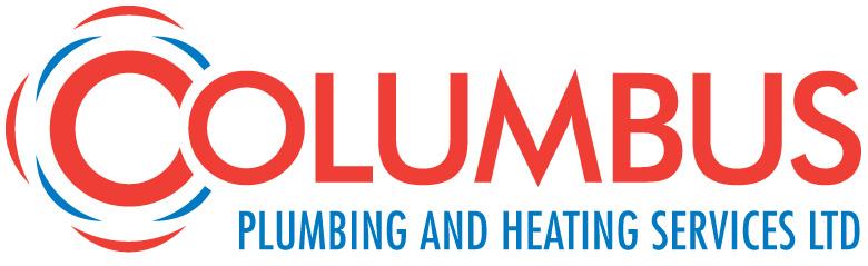 Glen Newman Design Columbus Plumbing Logo