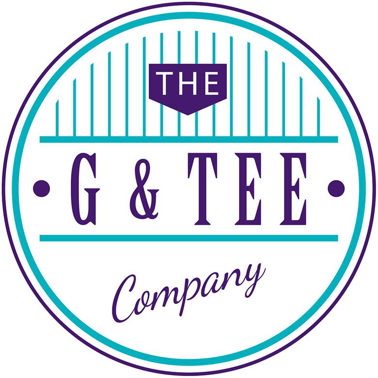 Glen Newman Design The G & Tee Company Logo