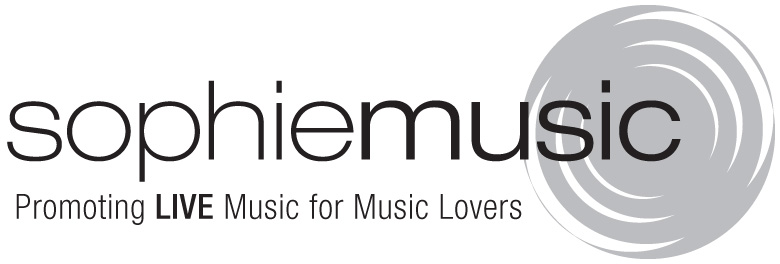 Glen Newman Design Sophie Music Logo