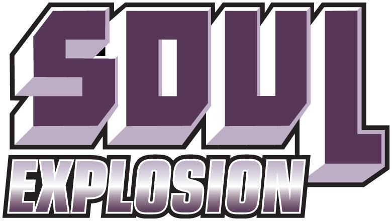 Glen Newman Design Soul Explosion Logo