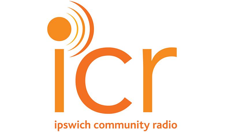 Glen Newman Design ICR Logo