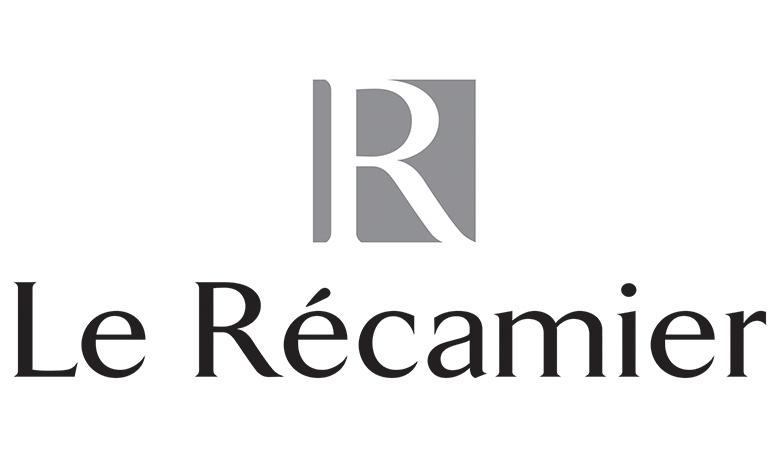 Glen Newman Design Le Récamier Logo