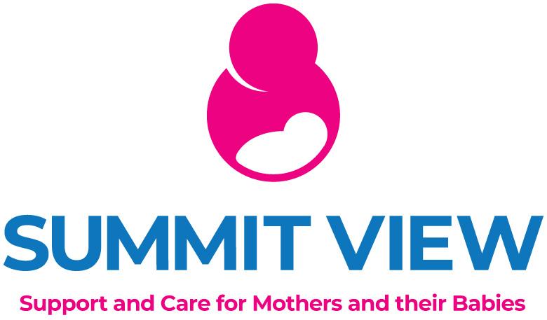 Glen Newman Design Summit View Logo